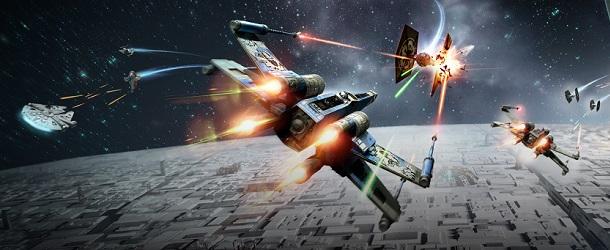 Star wars jeux gratuits ordinateurs et logiciels - Star wars gratuit ...
