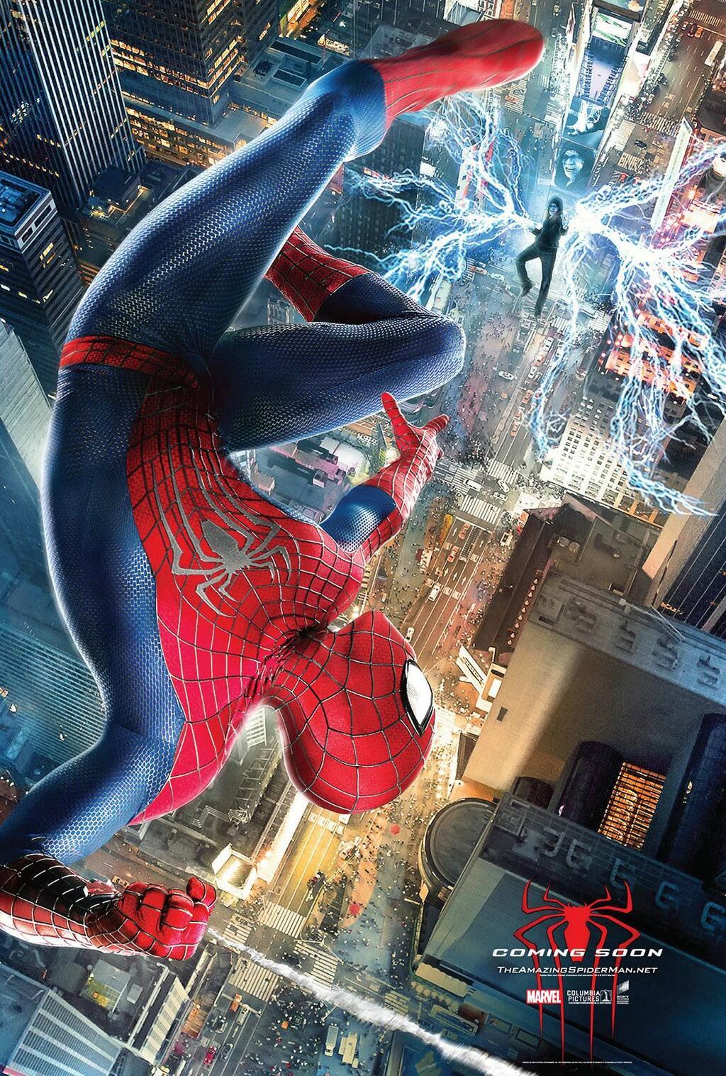 amazing-spider-man-2-destin-heros-poster-parker