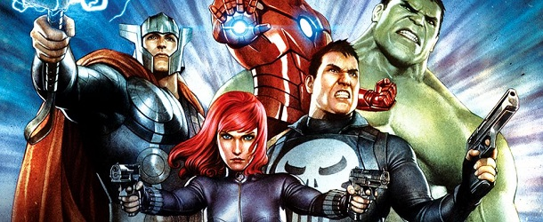marvel-anime-cover-black-widow-punisher