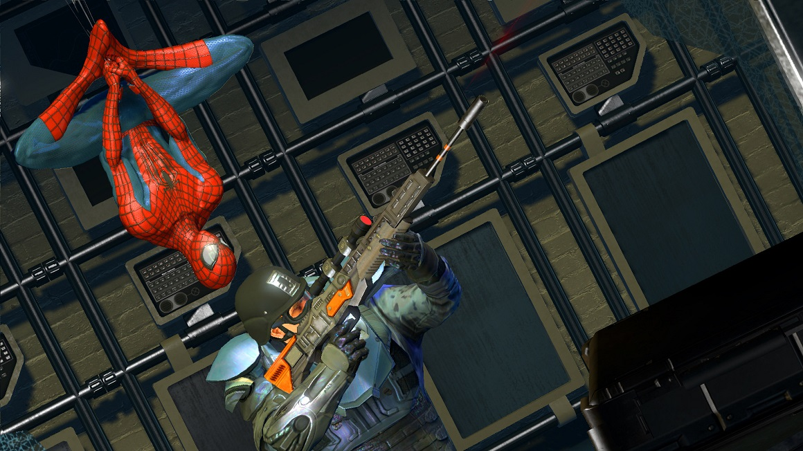 the-amazing-spider-man-2-jeu-video-sniper
