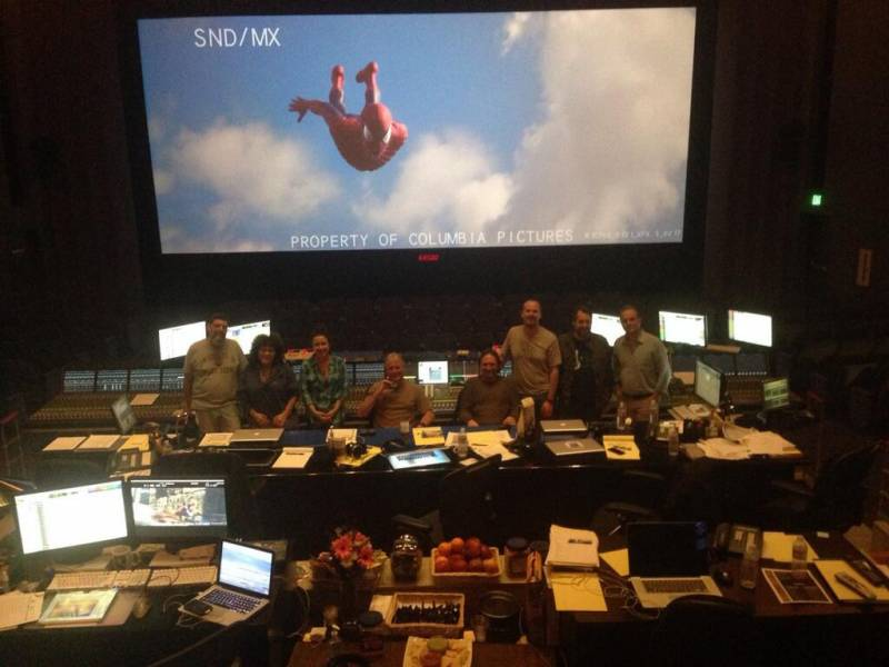 amazing-spider-man-post-production-team