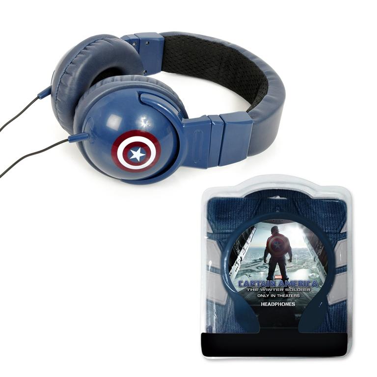 CapAmericaTWS_Headphones