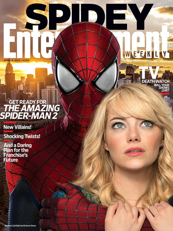 amazing-spider-man-2-cover-entertainment-weekly