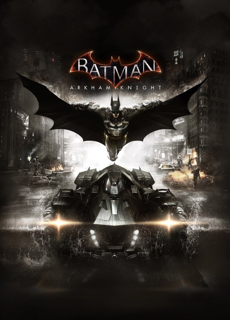 arkham-knight-couverture