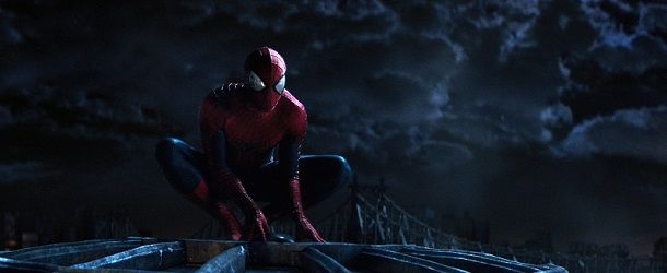 906429 - The Amazing Spider-Man 2