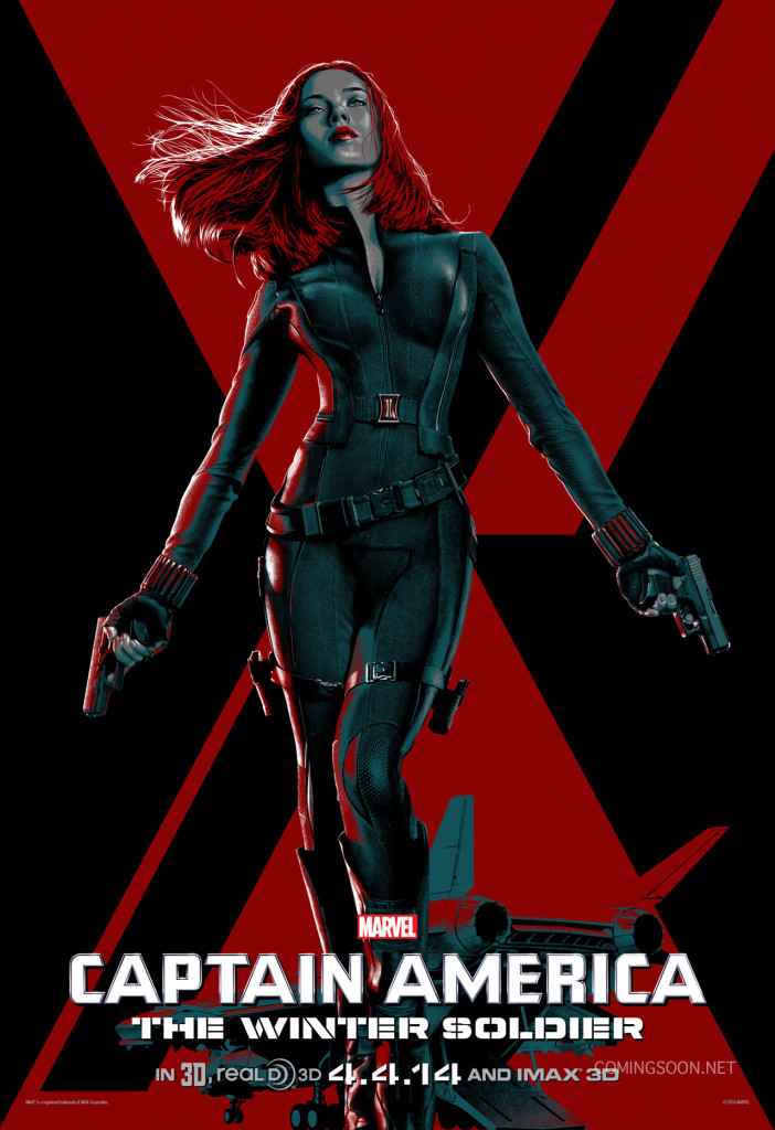 captain-america-winter-soldier-stylised-poster-black-widow