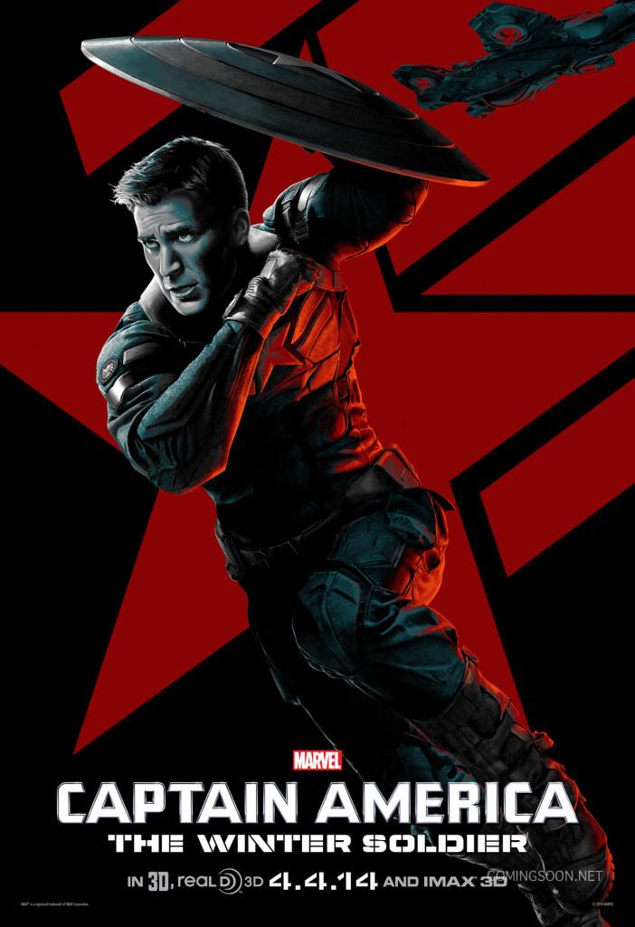 captain-america-winter-soldier-stylised-poster-steve-rogers