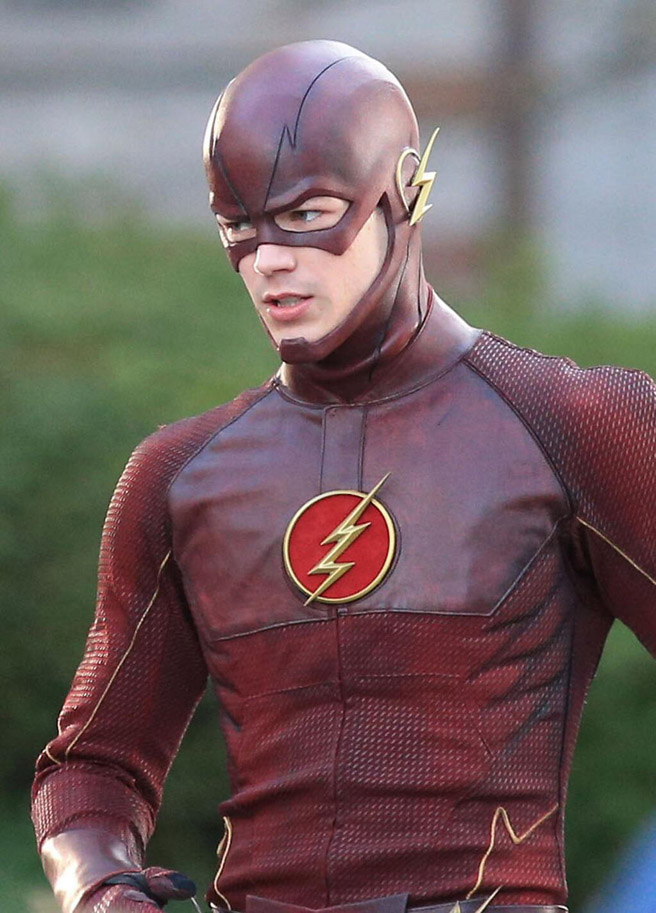 flash-tournage-grant-gustin-shooting