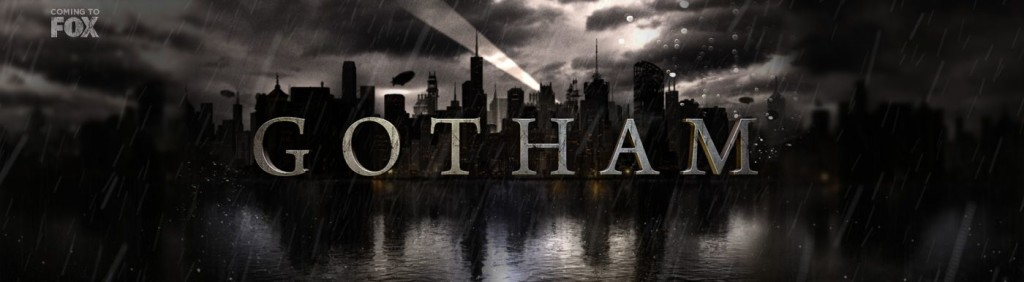 gotham-serie-logo