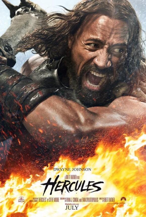 hercules-the-rock-dwayne-poster