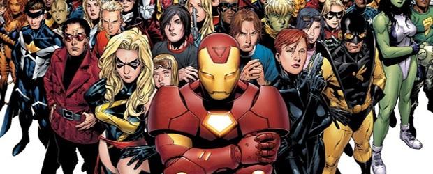 Ciné: News en vrac - Page 3 Marvel-futur-2016-batman