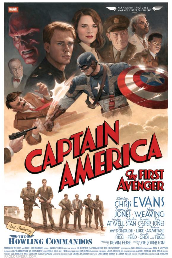 paolo_rivera_captain_america_affiche