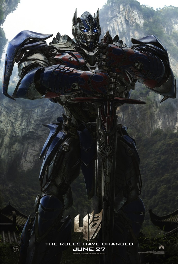 poster-optimus-prime-transformers-4-age-of-extinction
