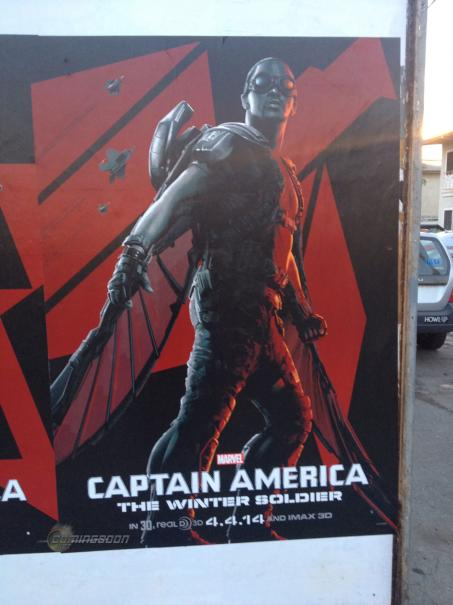 poster-stylise-captain-america-red-falcon