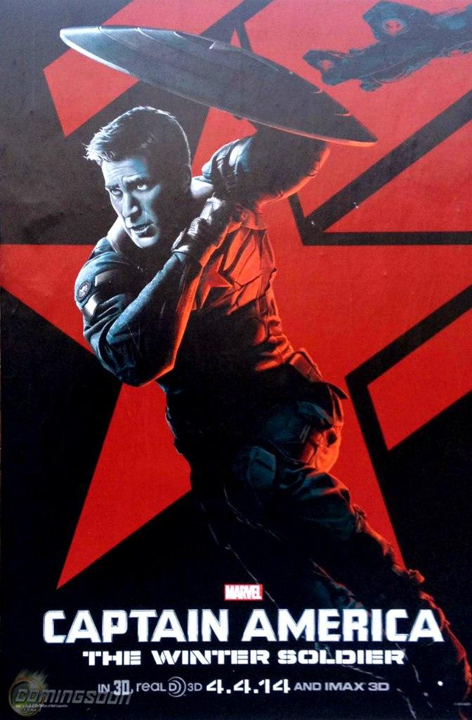poster-stylise-captain-america-red-steve