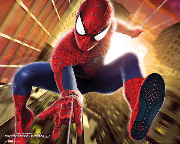 the-amazing-spider-man-2-promo-devoue-serviteur