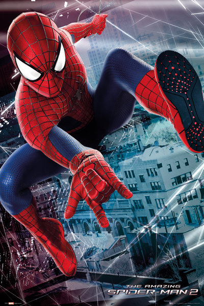 the-amazing-spider-man-2-promo-parker
