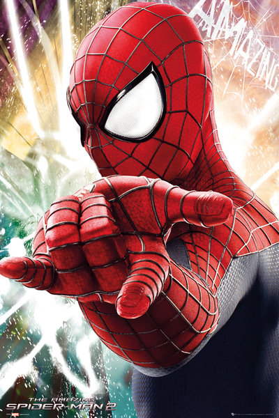 the-amazing-spider-man-2-promo-tisseur