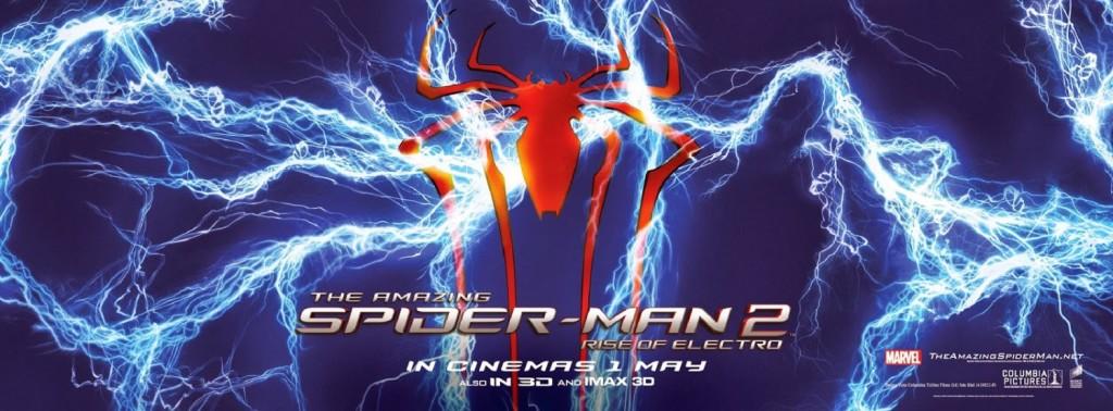 the-amazing-spider-man2-banniere
