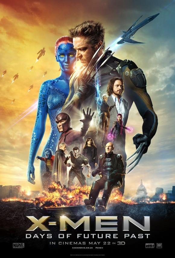 xmen-trailer-poster-future-past-affiche