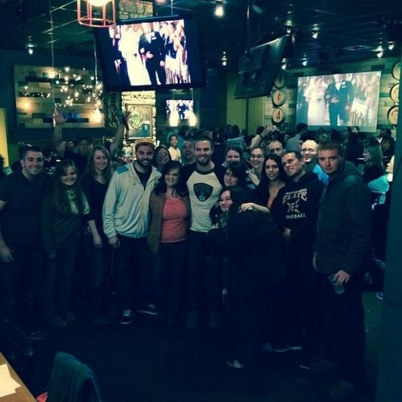 arrow-stephen-amell-viewing-party