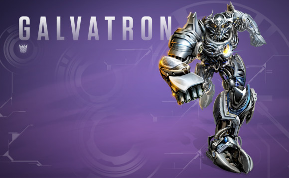 galvatron-transformers
