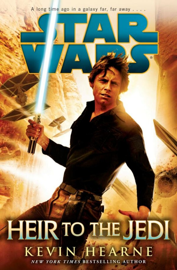 heir-to-the-jedi-star-wars-novel