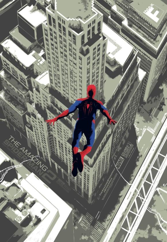 poster-imax-amazing-spider-man
