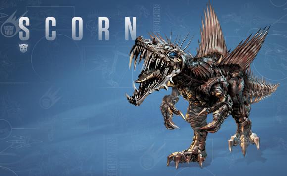scorn-dinobot-transformers