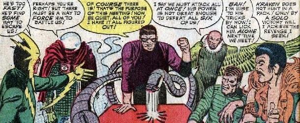 sinister-six-equipe-amazing-spider-man-film