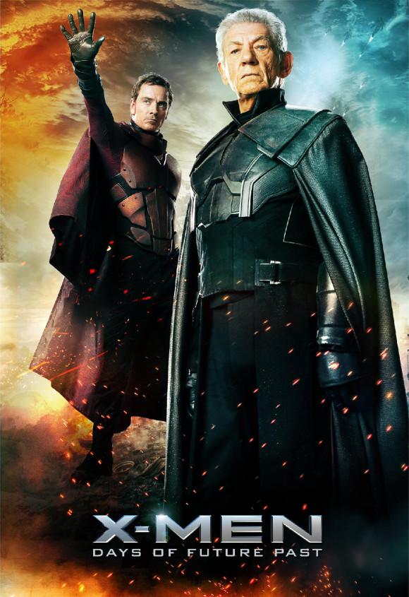 x-men-dayso-future-magneto-fassbender-poster