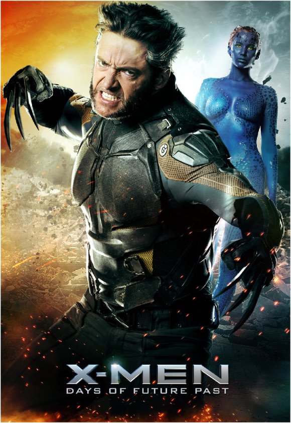 x-men-dayso-future-past-jackman-wolverine-poster