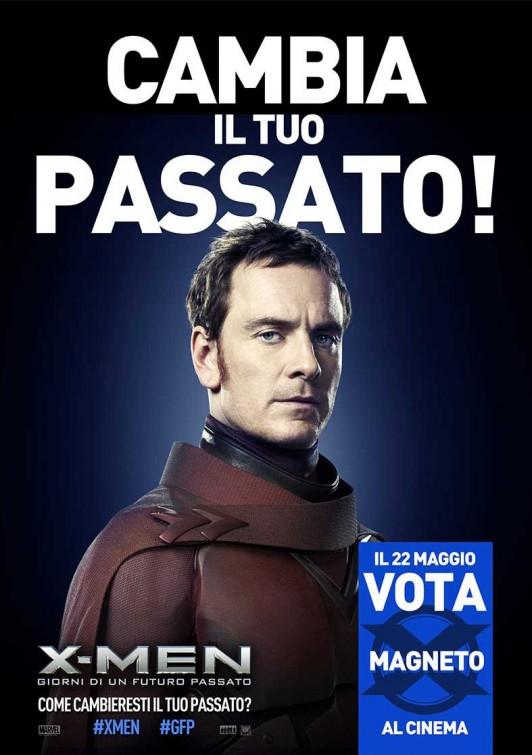 magneto-italian-poster