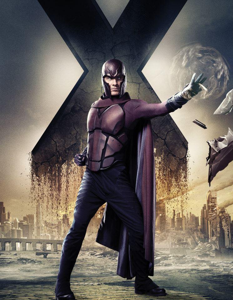 X-Men - Days of Future Past : Comment le Professeur X fait ...
