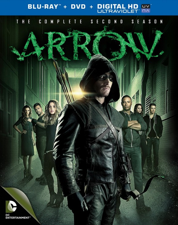 arrow-dvd-bluray-saison-2-coffret-season
