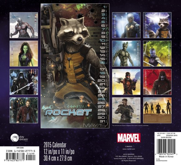 calendar-guardians-of-the-galaxy
