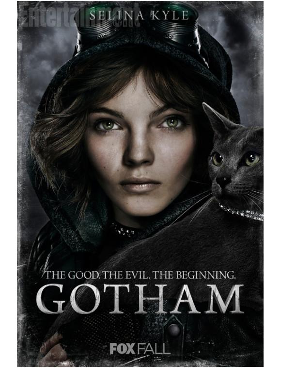 gotham-poster-serie-selina-kyle