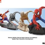 marvel-disney-infinity-spiderman-figurine