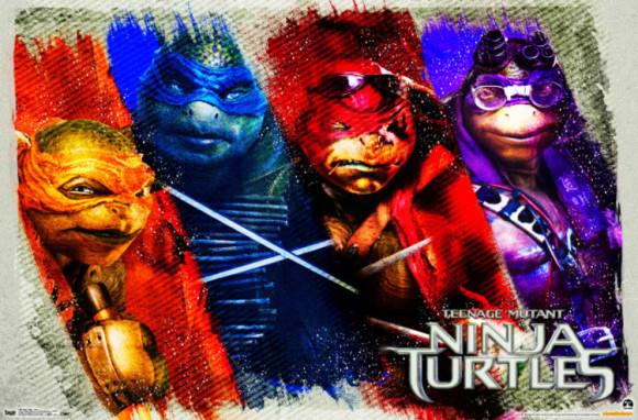 tortues-ninja-posters