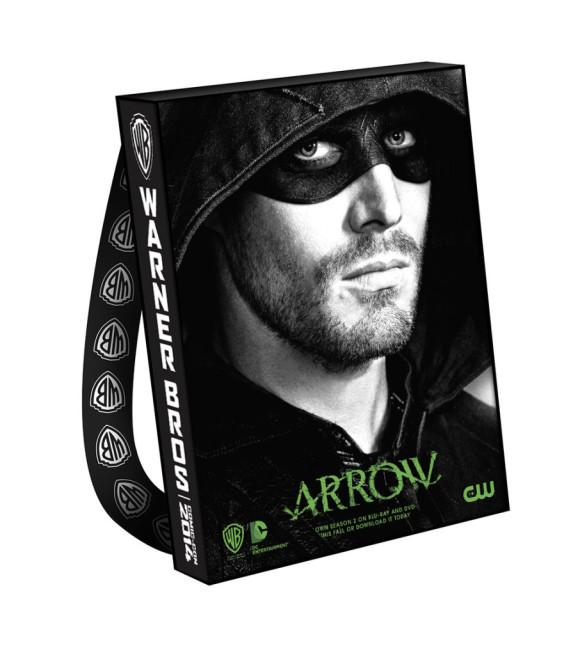 arrow-comic-con-2014-bag
