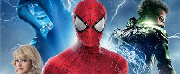 bluray-spiderman-electro-collector