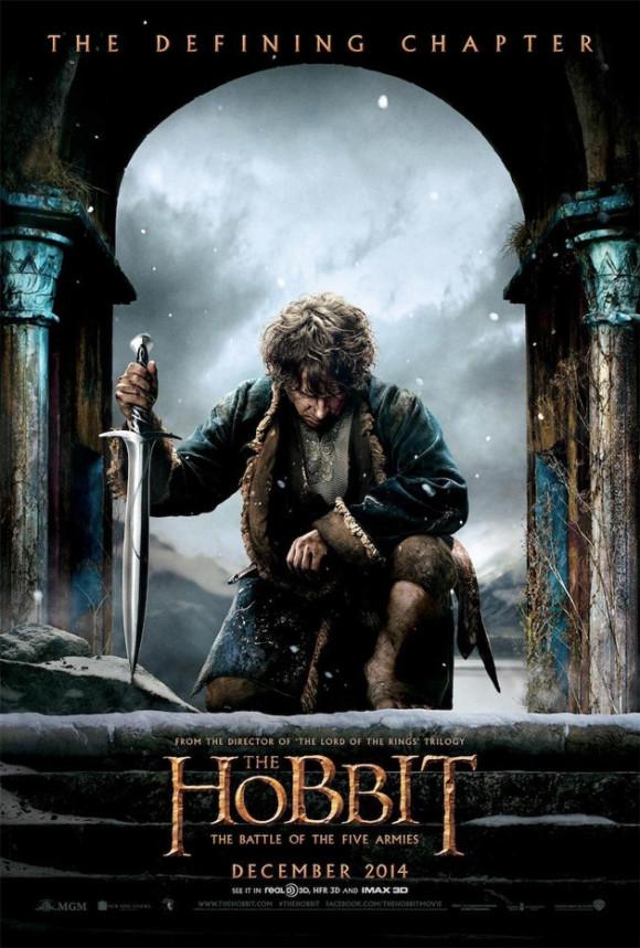 hobbit-bataille-cinq-armees-poster-bilbo
