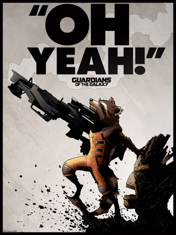 oh-yeah-rocket-raccoon-poster-guardians