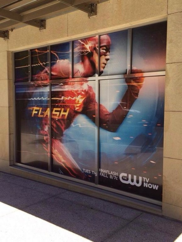 the-flash-san-diego-serie