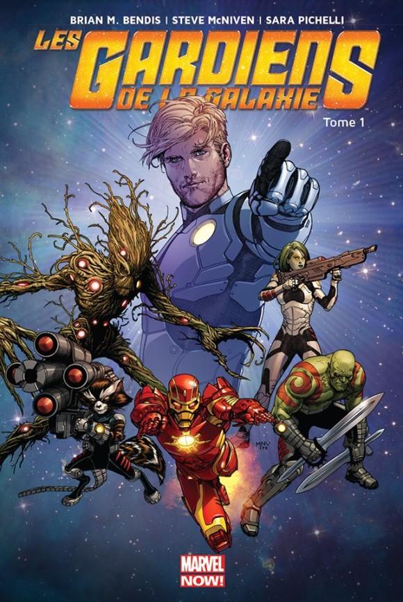 gardiens-de-la-galaxie-comics-bendis-serie-commencer