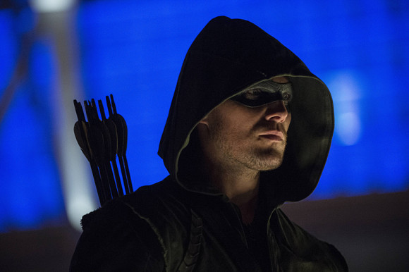 arrow-saison-3-the-calm-green
