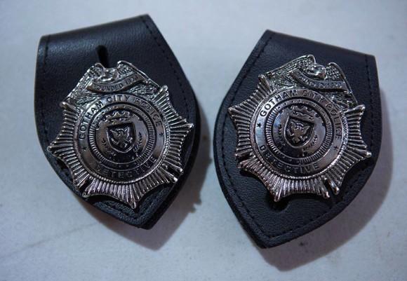 gotham-pilote-tournage-badge-police