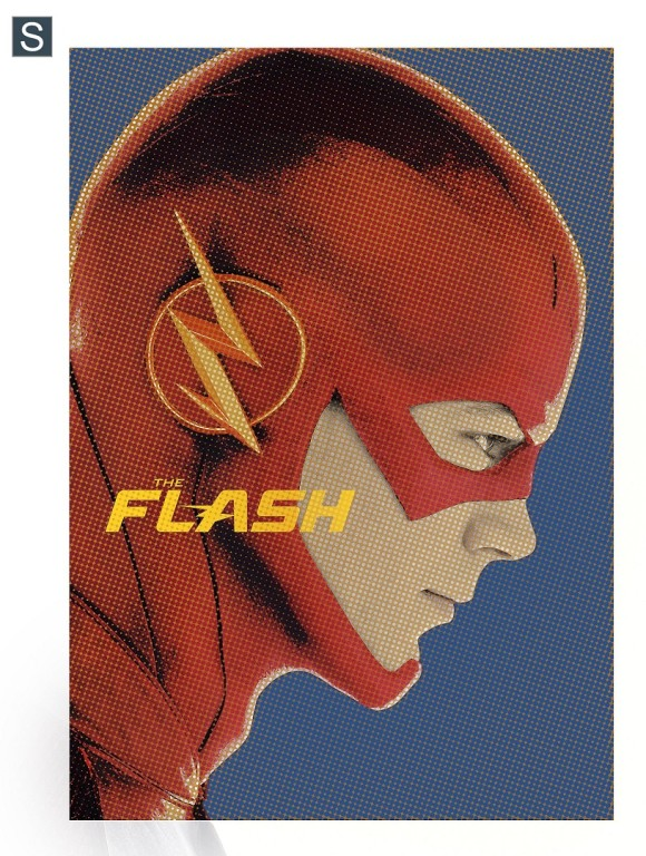 the-flash-poster-comiccon
