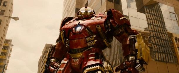 Marvel l'a dans l'os. Agents of S.H.I.E.L.D. l'a dans l'os. Cette nuit, la bande annonce d'Avengers : L'Ère d'Ultron a […]