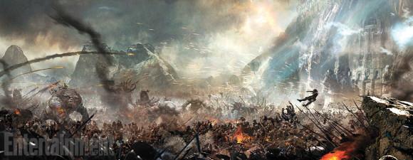 battle-of-the-five-armies-battlefield